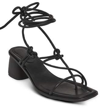 Whistles Women's Roman Gladiator Sandals