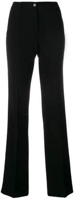 Alberto Biani tuxedo-style trousers