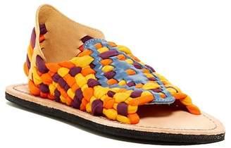 Bed Stu Bed|Stu Madrina Woven Sandal