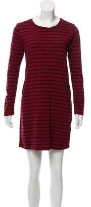 Current/Elliott Striped Shirt Dress w/ Tags