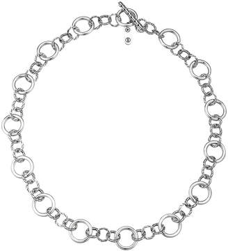 John Hardy Classic Chain Mixed Link Necklace