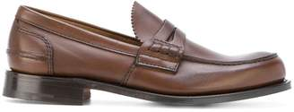 Church's Tunbridge loafers