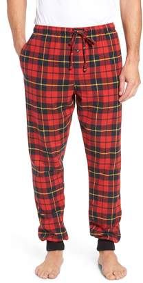 Polo Ralph Lauren Flannel Cotton Jogger Pajama Pants