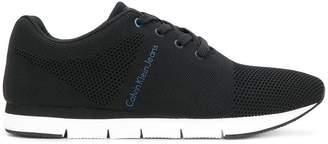 Calvin Klein Jeans low-top mesh sneakers