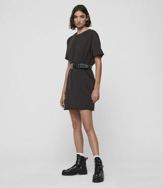 AllSaints Petunia Sweat Dress