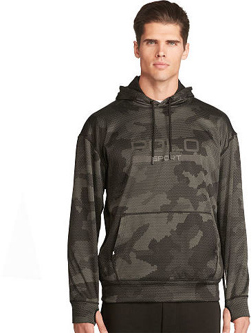 Polo Ralph Lauren Polo Sport Big & Tall Tech Fleece Hoodie