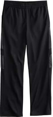 Tek Gear Boys 8-20 Tricot Print Pants in Regular & Husky