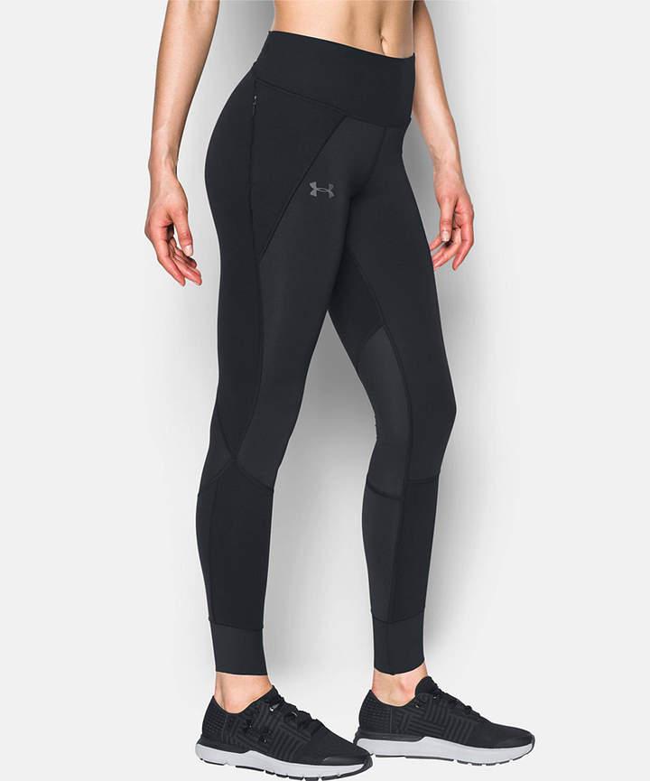 Black Reactor Running Tights - Women, Women's Short, Women's Tall & Petite