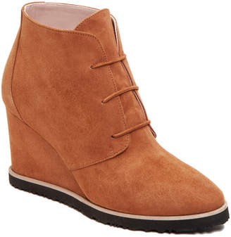 Taryn Rose Collection Marta Suede Wedge