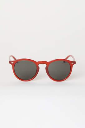 H&M Sunglasses - Red