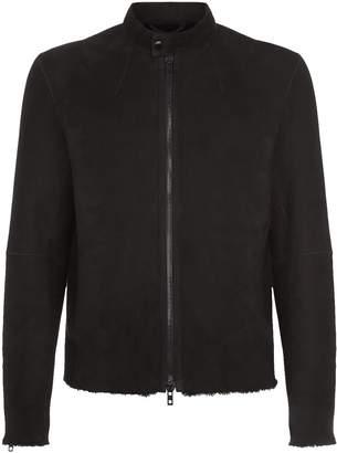 Rag & Bone Shearling Jacket