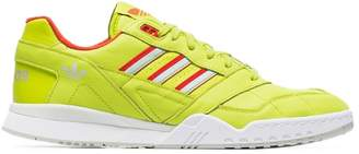 adidas Shock low-top sneakers