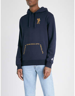 Billionaire Boys Club The Ideal cotton-jersey hoody