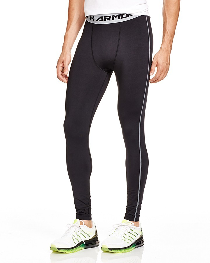 Under Armour HeatGear® Compression Leggings