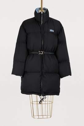 Prada Nylon down jacket
