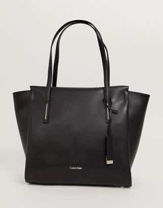 Calvin Klein large shopper bag