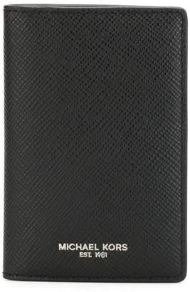 Michael Kors 'Harrison' cardholder