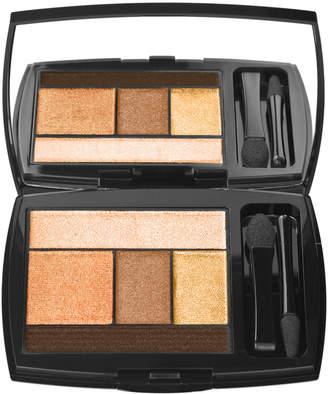 Lancôme #101 Bronze Amour Color Design 5 Pan Eyeshadow Palette
