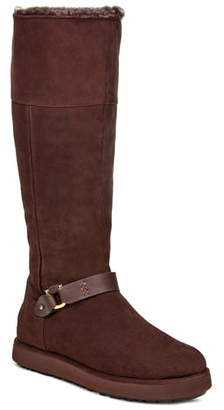 UGG Classic Berge Over the Knee Tall Boot