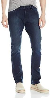 Volcom Men's Vorta Form Stretch Denim Jean