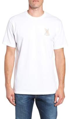 Patagonia Shaka Wave Slim Fit T-Shirt