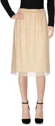Bellerose Knee length skirts - Item 35373297VN