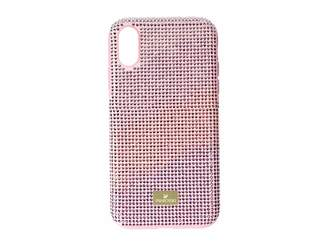 d0d953b12b33ff Swarovski High Love Smartphone Case with Bumper