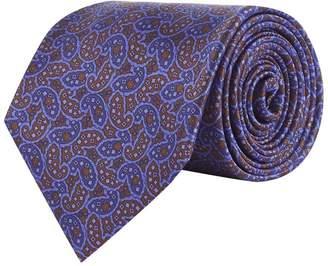 Stefano Ricci Paisley Tie