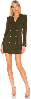 Nookie Milano Blazer Dress