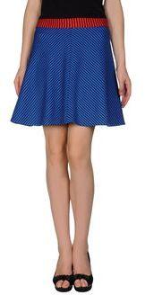 House of Holland Knee length skirts