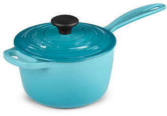 Le Creuset Iron Handle Saucepan