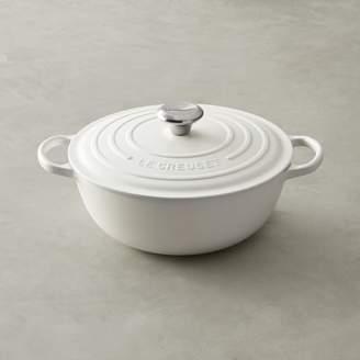 Le Creuset Cast-Iron Soup Pot