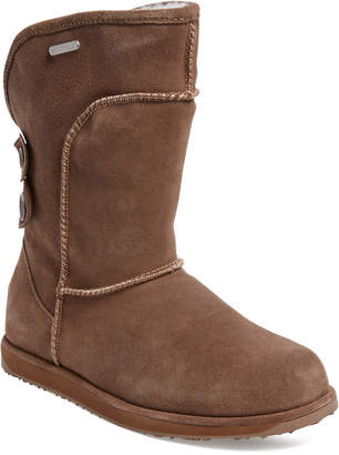 Emu Charlotte 14 Button Sheepskin Boot