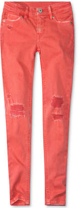 Levi's Little Girls Super Skinny Jeans