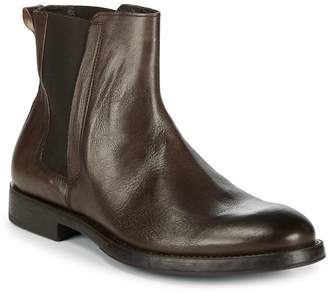 Bacco Bucci Men's Ederson Leather Chelsea Boots
