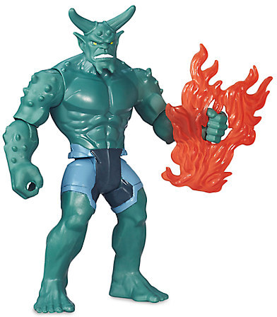 Green Goblin Action Figure - Ultimate Spider-Man vs. The Sinister Six - 6''