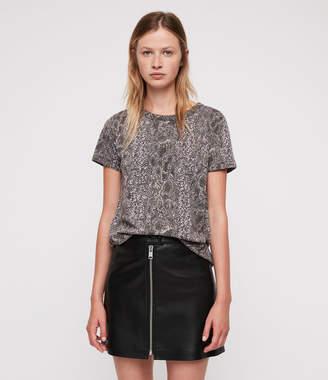 AllSaints Kaa Joy T-Shirt