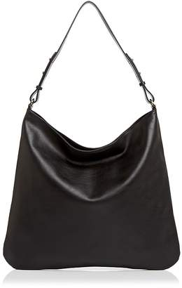 Ralph Lauren Olivia Clergue Leather Hobo