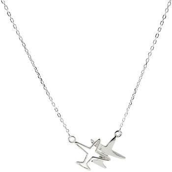 Fashionvictime Kette Halskette Damen - Silber 925 Modeschmuck