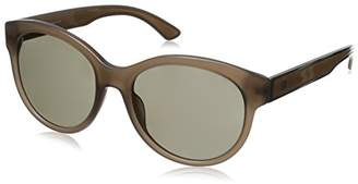 Escada Sunglasses Women's SES350M54G41X Round Sunglasses
