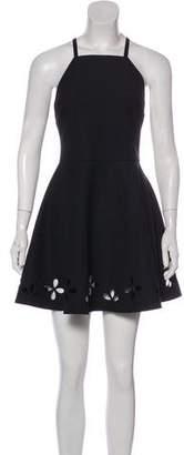 Elizabeth and James A-Line Cutout Dress w/ Tags