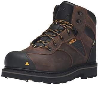Keen Men's Tacoma Soft Toe Waterproof Work Boot
