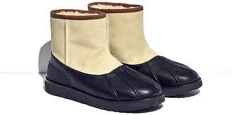 3.1 Phillip Lim Classic Mini Duck Boot
