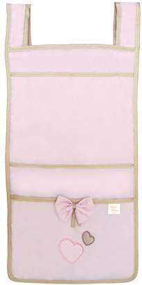 Câlin Câline Calin Caline Juliette 402.31 Storage Pocket Pink