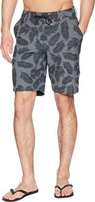 Rip Curl Men's Mirage Topnotch Boardwalk Hybrid Short