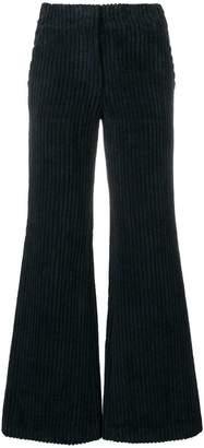 Acne Studios oversized corduroy trousers