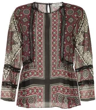 Sea Ezri blouse