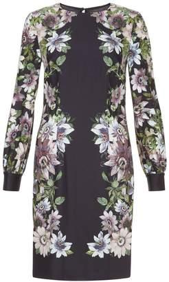 Hobbs Passiflora Dress
