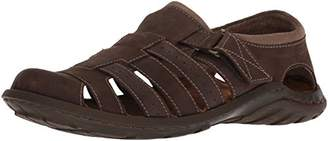 Josef Seibel Men's Logan 36 Fisherman Sandal
