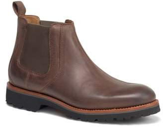 Trask Hastings Lugged Chelsea Boot